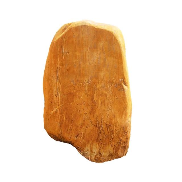 辽宁自然石供应 广场风景石 入口刻字石