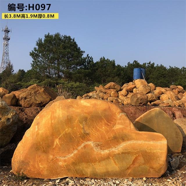 台湾园林石报价
